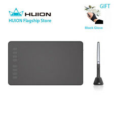 Huion Inspiroy H950P Graphics Drawing Tablet Battery-free Pen 8192 Tilt Function