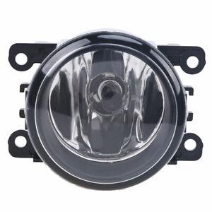 For 2004-2008 Jaguar S-Type X-Type Built-in LED Fog Driving Light Kit with Bulb
