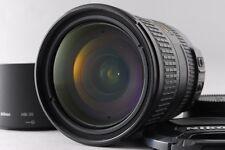 【Near mint++】Nikon AF-S 18-200mm f/3.5-5.6 AF-S VR DX IF G ED  from Japan 513