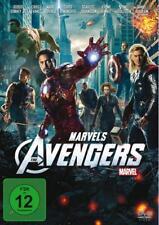 Avengers auf DVD und Blu-Ray