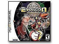 Evolution, Good Sega Dreamcast Video Games