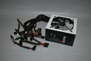 Raidmax RX-700AC Gaming Power Supply 700W 80+ Bronze