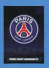 CHAMPIONS 2013-2014 -Adrenalyn Panini- Card BADGE - PSG