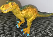 Vintage Ukrd dinosaur Allosaurus