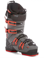 NEW 2020 K2 RECON MV 120 Ski Boots mens size 27.5