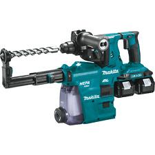 Makita Xrh08pt 18v X2 36v Lxt 1 18 Inch Brushless Cordless Rotary Hammer Kit