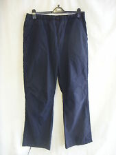 Pantaloni da uomo-moto, taglia XL/EU 5, Nero, Combat/Cargo Casual, Outdoor - 0372