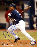 Jacque Jones Autographed / Signed 8x10 Photo