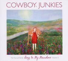 Cowboy Junkies - Sing In My Meadow-The Nomad Series 3