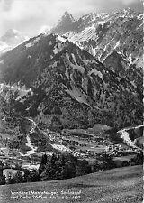 BG17418 vandans i montafon saulakopf zimba   austria CPSM 14.5x9cm