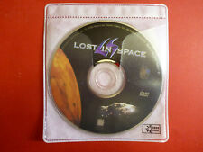 Lost In Space DVD Disc ONLY