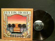 Flying Home Summer divers LP Taj Mahal inébranlable Dan Mick Taylor Near-Comme neuf!