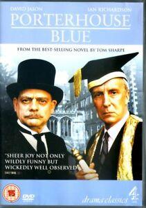 Porterhouse Blue (DVD) - Region 2