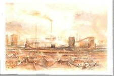 Port Talbot Unposted Printed Collectable Welsh Postcards