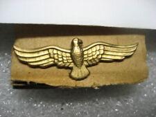 .Romania Air Force Collar Pin wings