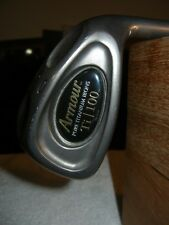 Tommy Armour Ti 100 #9 Iron - Regular Flex Graphite Shaft - Right Handed
