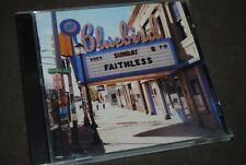 "FAITHLESS ""Sunday 8PM"" CD / JIVE - 8522202 / 2006"