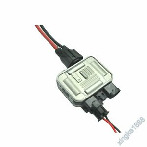 Fit Ford Land Rover Range Rover Evoque VOLVO 1 Fan Control Module Plug Connector