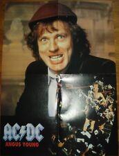 █▬█ Ⓞ ▀█▀  Ⓗⓞⓣ  AC/DC [ Angus Young ] Ⓗⓞⓣ Pantera Ⓗⓞⓣ  1 Poster Ⓗⓞⓣ  41 x 55 cm