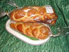 Kosher Pareve Challah Rosh Hashanah Yom Kippur Hanukkah Delivery fresh 1.5 Lbs.