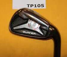 TaylorMade Burner 1.0 6 Single Iron KBS Regular Steel Golf Club TP105x