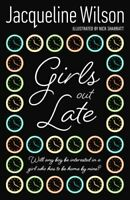 Girls Out Late by Jacqueline Wilson | Paperback Book | 9780552557481 | NEW