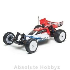 Team Associated B4.2 Brushless RTR 1/10 2wd Buggy w/2.4GHz Radio - ASC9042