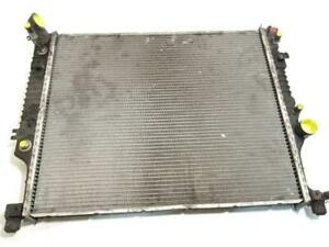 Radiator Water /A2515000804/A2515000703/6015007 For MERCEDES Clase M (W164)