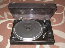 Sony Belt Drive Stereo Turntable System w/ Pitch Control PS-LX350H *Very Nice*