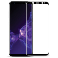 FULL COVER TEMPERED GLASS Screen Protector For Samsung GALAXY S9