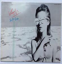 Vangelis See You Later Printed inner German LP Germany