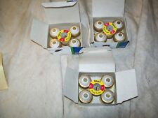 3 boxes of 5 of Eagle 690-20-BOX 20 AMP fuses