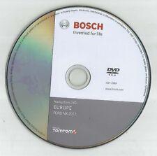 Ford 2007-2010 Nx DVD de navegación con pantalla táctil Hs-RNS SAT NAV mapa 2017 + SP5.3 CD