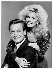 "1985 Vintage Photo Joan Van Ark & Bob Barker host ""Miss Universe Pageant"" on CBS"