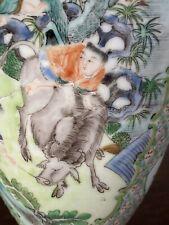 More details for fine 19th c chinese porcelain pot jar