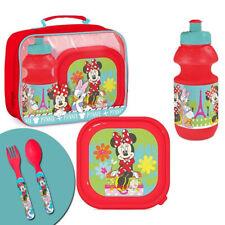 """Minnie Maus Conjunto de Picnic (3-teilig) """"Minnie & Daisy"""" con Cubiertos para"""