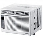 Danby 6,000 BTU Window Air Conditioner   250 Sq. Ft. Cooling Area photo