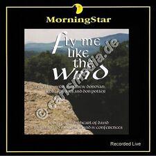 CD: MorningStar - FLY ME LIKE THE WIND - Worship - Morning Star *NEU*