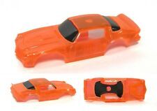 1995 TYCO '79 Camaro Z-28 Slot Car RARE TEST Neon Blasters SHOT Never Made! A+