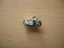 Pin Anstecker Gespann Seitenwagen Motorrad Art. 5420