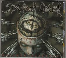 SIX FEET UNDER - maximum violence CD