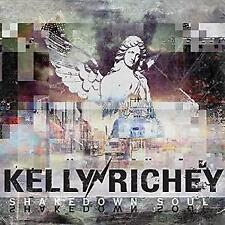 Kelly Richey - Shakedown Soul (NEW CD)