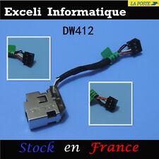 Conector de alimentación Conector Dc Jack cable 698230-SD1 90W conector