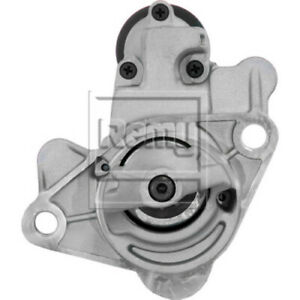Remanufactured Starter  Remy  17441