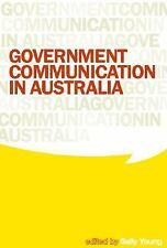 Government Communication in Australia-ExLibrary