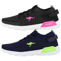 KangaROOS K-Sock II Low Top Sneaker Freizeit Schuhe Turnschuhe Sportschuhe 18275