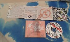 I OBJECT – First Two Years**PUNK/HARDCORE US CD