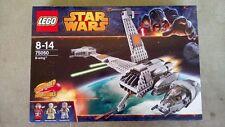 LEGO Star Wars 75050 B-Wing - Neu