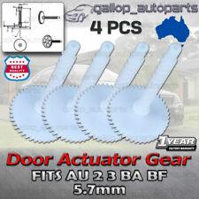 4X Door Lock Actuator Cog Gear for Ford Falcon BA BF AU Series 2 3 Territory