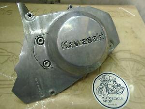 1982 Kawasaki KZ1100 Shaft Drive Output Shaft Cover OEM